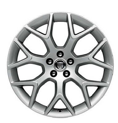 00806 New 15 inch COMPATIBLE Steel Wheel Fits 1969-77 Chevrolet Chevelle Silver