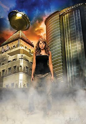 Smallville TV Series Television Poster