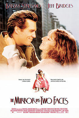 The Mirror Has Two Faces - El amor tiene dos caras Movie Poster