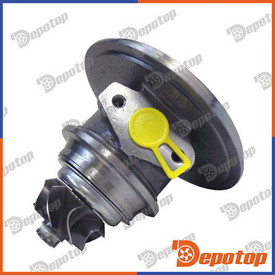 Turbo Turbolader Rumpfgruppe CHRA MERCEDES-BENZ Sprinter 308 CDI 2.2 D 82 PS
