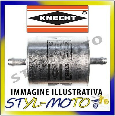 Kl145 Filtro Carburante Benzina Fuel Filter Mahle Knecht Bmw R 850 R/rt 1995