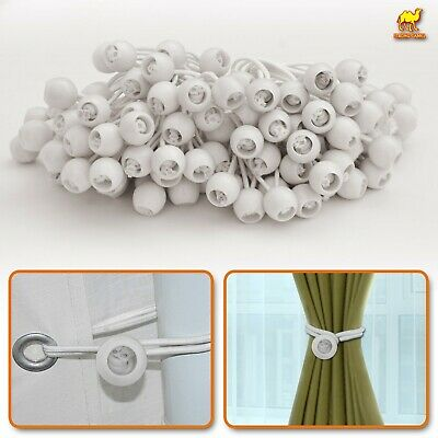 Ball Bungees Cord Tarp Party Tent Tie Down Bungees Canopy Gazebo Straps