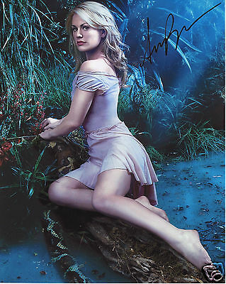 Anna Paquin - True Blood Autograph Signed Pp Photo Poster