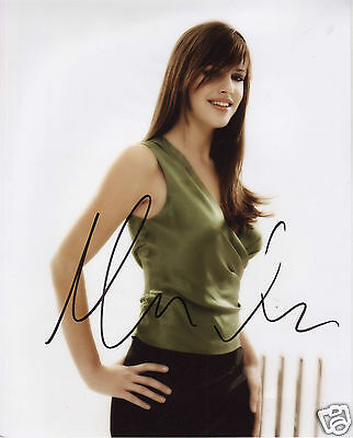 Michelle Ryan Autograph Signed Pp Photo Poster