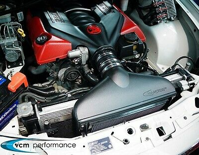 VCM MAF OTR cold air intake to suit Holden HSV Commodore VY VZ LS1 Gen3 V8