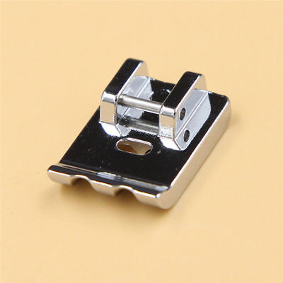 Folding Piping Foot Welting Feet for Brother Janome New Domestic Sewing Machine