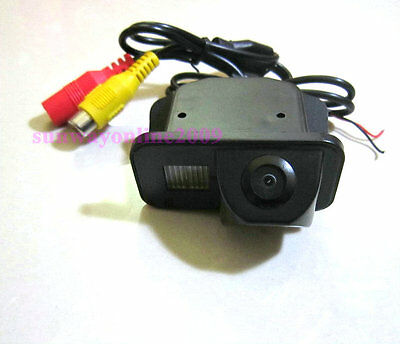 Color CCD Car Rear View Reverse Camera for 2006-2009 Toyota Avensis