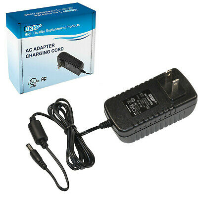 HQRP AC Adapter for Black & Decker Jump-Starter Battery Charger