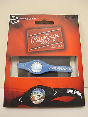 RAWLINGS Silicone Power Balance Technology Carolina Blue X-Small (6.3 inches)