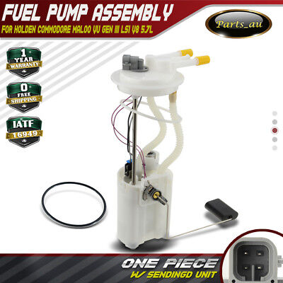 Fuel Pump Module Assembly for Holden Commodore VU Maloo Ute 01-02 5.7L GEN3 LS1