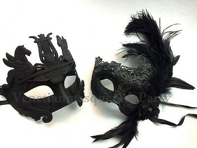 Quinceanera birthday dress Masquerade stick mask Surprise cocktail dinner party