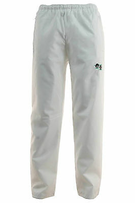 Unisex Lawn Bowl Waterproof Trouser Bowling club Wind-proof With Logo Trousers
