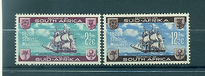 Voiliers - Vessels South Africa 1962