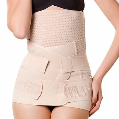 Postpartum Maternity After Pregnancy Abdominal Support Belt Wrap Belly Binder