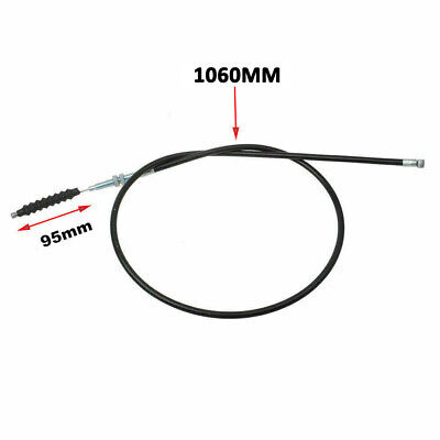 Motorcycle Clutch Cable for 140cc Dirt Trail Pit Bike Thumstar Atomik Motorbike
