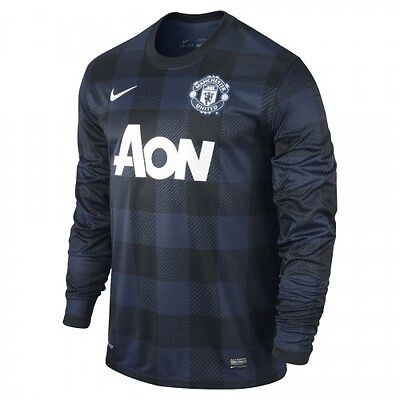 f8f9451c0 MANCHESTER UNITED 2013-14 Training Jacket Size - Small - £16.00 ...