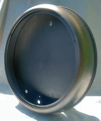 """13.5"""" Steel Wall Mount for Gas Pump Globe Lens (MB 713M)"""