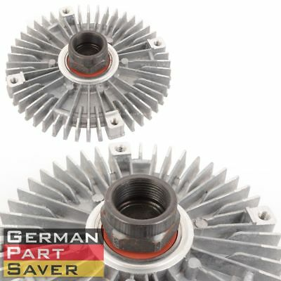 New Radiator Cooling Fan Visco Clutch fits BMW E24 E28 E30 E34 E36 11521740962