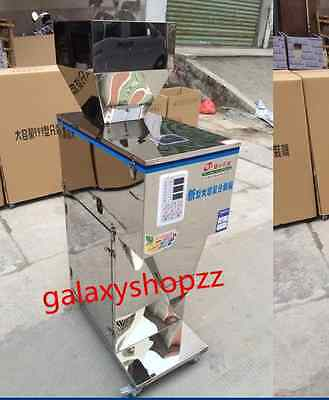 25-1200g Large Capacity Packing Machine Auto Weighing & Filling Machine