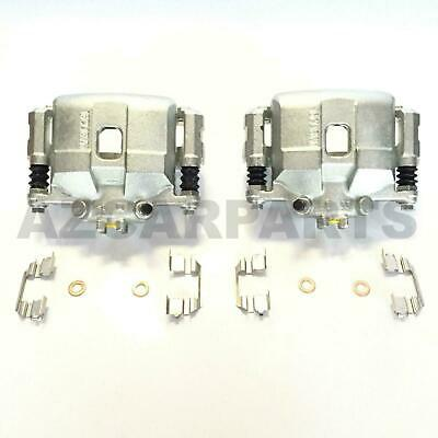 For Honda Civic 2.0 Type-R EP3 S2000 Front left right brake calipers + carriers