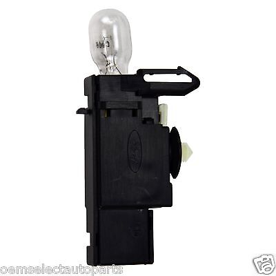 OEM NEW 2000-2015 Ford Engine Compartment Lamp Under Hood Light YW1Z15702BA