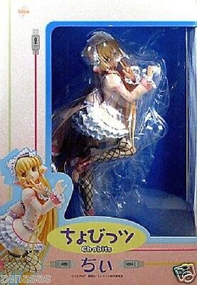 New ArtStorm Chobits Chi Maid Alice 1:7 PVC