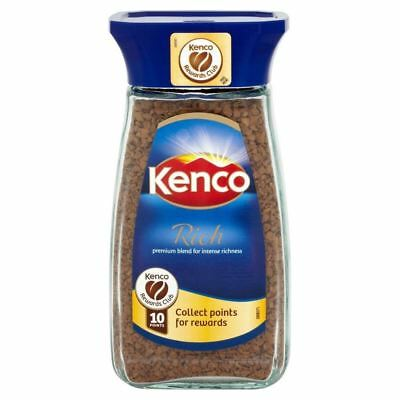 Kenco Rich Coffee (100g)