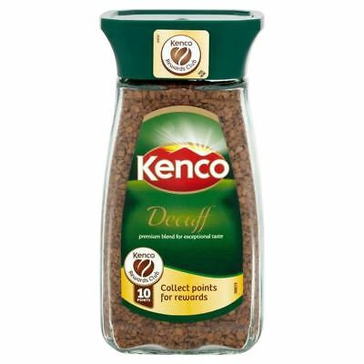 Kenco Decaffeinated Coffee (100g)