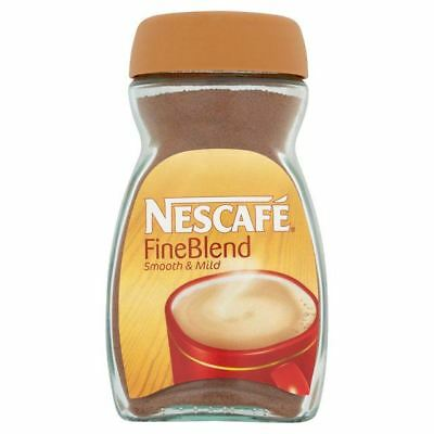 Nescafe Fine Blend Coffee (100g)