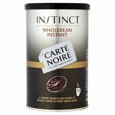 Carte Noire Instinct Wholebean Instant Coffee (95g)
