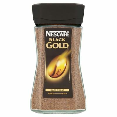 Nescafe Black Gold Coffee (200g)