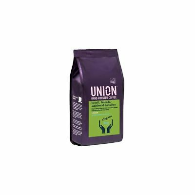 Union Hand Roasted Organic Brazil Filter Coffee (227g)
