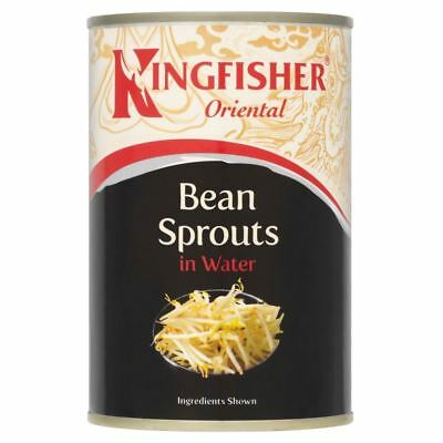 Kingfisher Beansprouts in Water (410g)