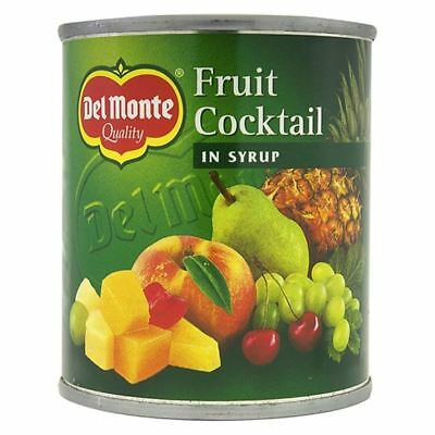 Del Monte Fruit Cocktail in Light Syrup (227g)