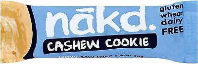 Nakd Cashew Cookie Gluten Free Bar (35g)