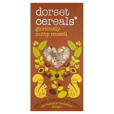 Dorset Cereals Gloriously Nutty (600g)