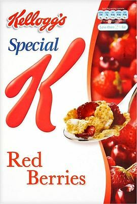 Kellogg's Special K Red Berries (320g)