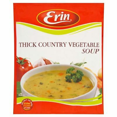 Erin Thick Country Vegetable Soup (72g)