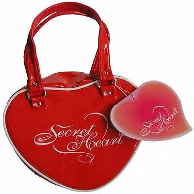 Novelty Secret Heart Bag Naughty Romantic Passionate Gifts for Her
