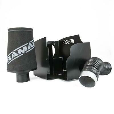 Ramair Performance Intake Induction Air Filter Kit Fits Mini Cooper S 1.6 R53