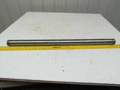 """Precision Marshall Steel Co. Super-7 S-7 Air Hardening Drill Rod 2"""" 2.00"""" X 36"""""""