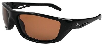 New Over-the-top Sunglasses yachter/'s Choice 45134 Brown Lens M Tortoise