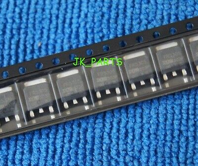 50pcs IRFR5305 FR5305 P-Channel Power MOSFET TO-252