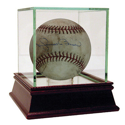 Mariano Rivera Autographed Yankees Game Used Baseball - Steiner COA