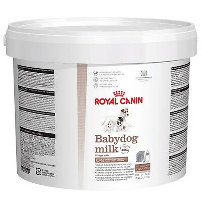 Royal Canin Babydog Puppy Milk 2kg