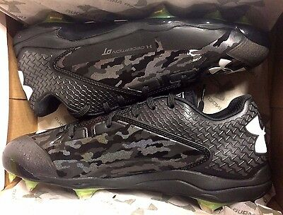 Under Armour Deception Low DT Baseball Cleat