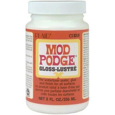 Mod Podge Gloss Lustre 236ml