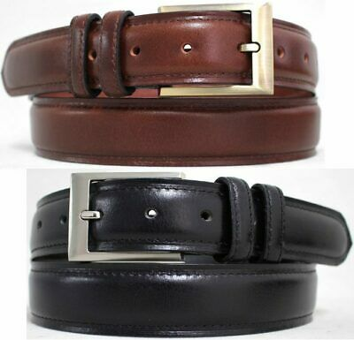 New Genuine Leather Quality Men's Belt Australian Seller 41019
