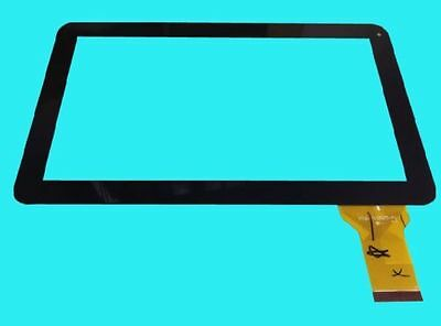 10.1 Inch Touch Screen Glass Digitizer Tablet For MOMO10 YTG-P10025-F1 free ship