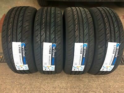 X4 205 55 16  205/55Zr16 91W Three-A  New Tyres  With Amazing C,b Ratings  Cheap